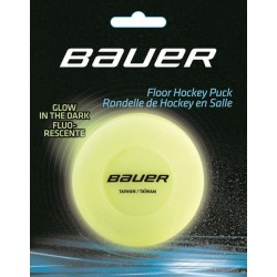 Puk Bauer Glow in the dark